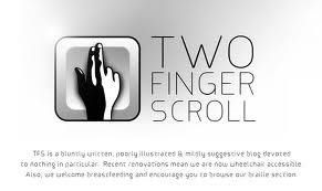 Download Free: ▻Two Finger Scroll