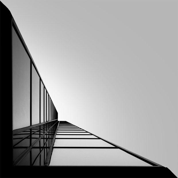 corner office ,Kevin Saint Grey, photograph,photo,black and white, art