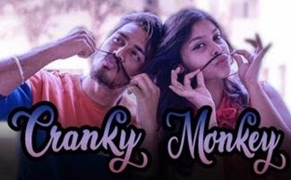 Cranky Monkey | Simtaangari | Ft.RJ MAHA | Madras Central