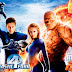 Fantastic Four (2005) Hindi Dubbed Movie Free Download Torrent