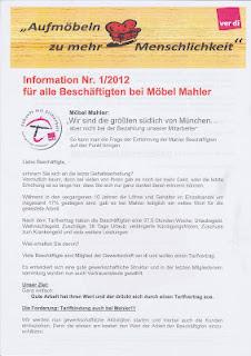 ver.di Info 1/2012