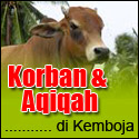 Qurban dan Aqiqah di Kemboja