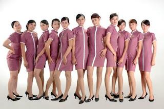 pramugari para Kumpulan Foto Pramugari Cantik Dan Sexy Lion Air