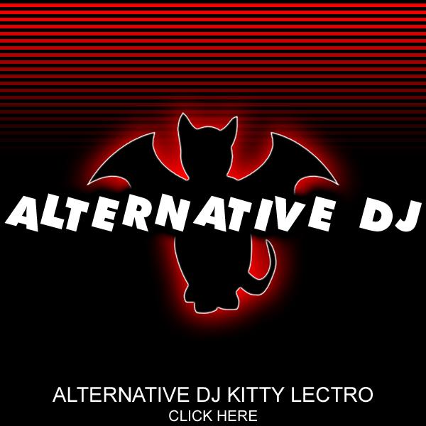Alternative DJ
