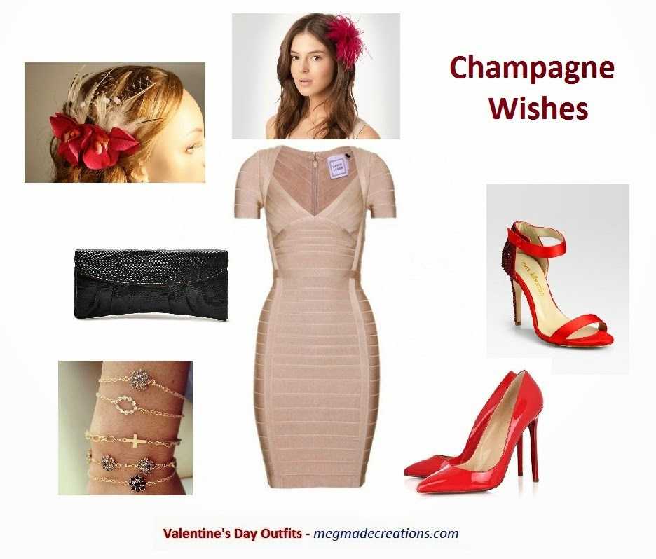 what to wear for a valentine's day date