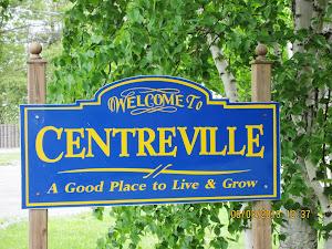 Centreville, Nova Scotia