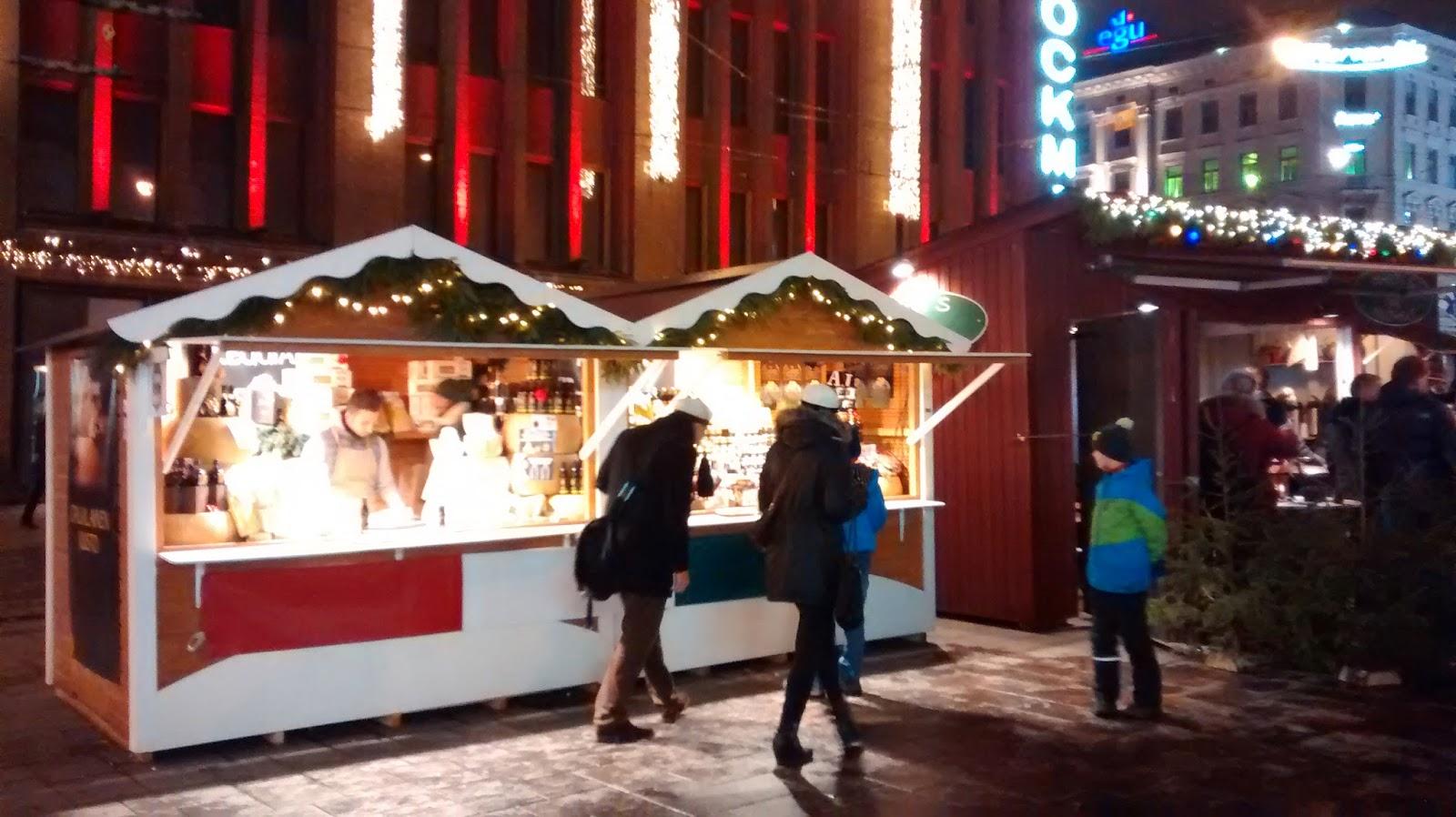 Natal na Finlândia