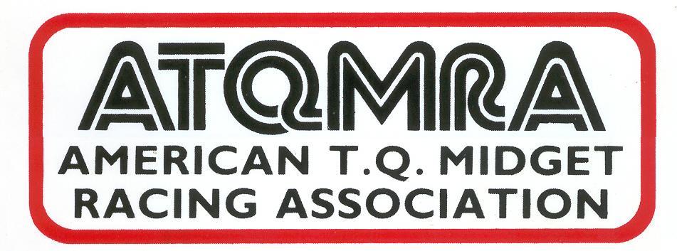 1990 ATQMRA Logo