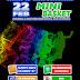 Presentación de 1er Torneo Interprovincial de Minibasket  CD Gines Baloncesto