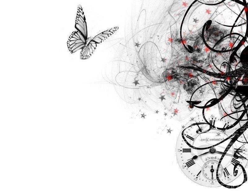 Butterfly print  Etsy