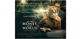 MINI-MOVIE REVIEWS: All the Money in the World
