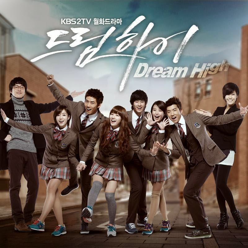 Dream High 1