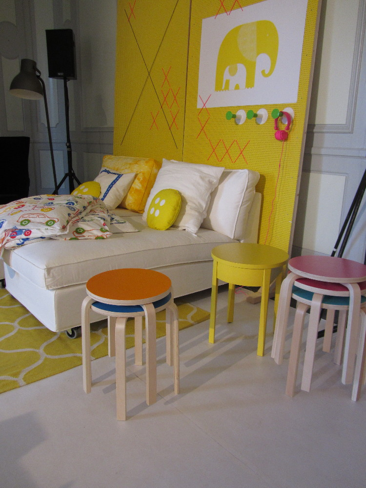 Living With Ankan Mellow Yellow Again And Again