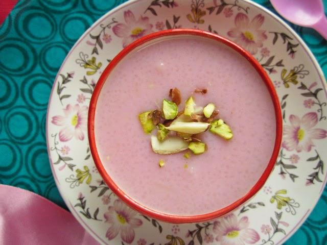 semolina-vermicelli-foxtail-millet-dessert