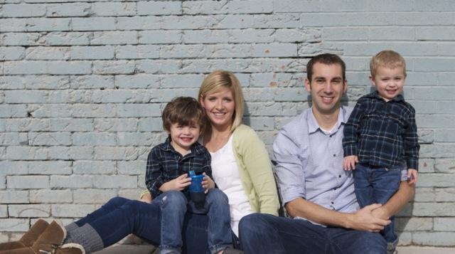 Craner Family