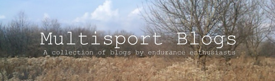Multisport Blogs