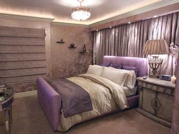 deco chambre a coucher peinture exemple deco chambre a coucher - Deco Chambre A Coucher Peinture