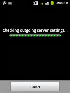 Android Tips Panduan cara setting Email yahoo .com .co.id dari ponseltablet gambar 7