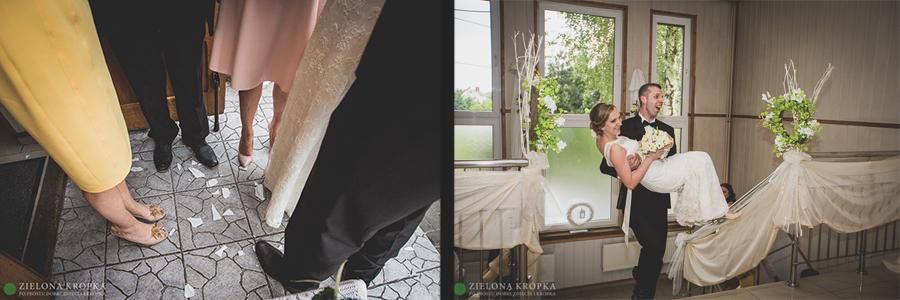 najlepsze zdjęcia ze ślubu Andrychów, Kęty, Wadowice