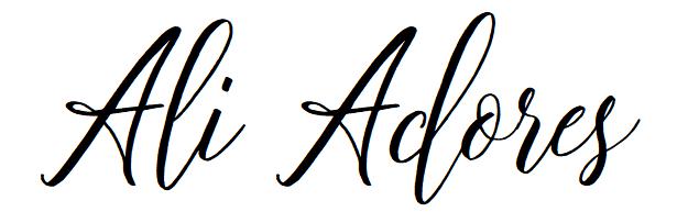 Ali Adores