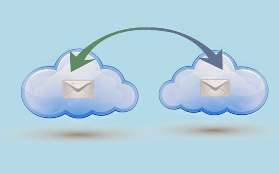 Cambiando nuestro correo electrónico sin problemas