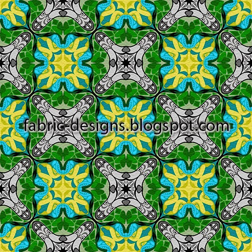 beautiful textile design to download 6