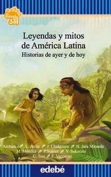 Leyendas y mitos de América Latina