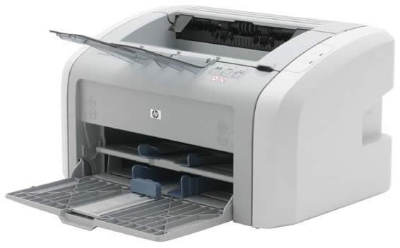 Download Driver Máy in HP 1020 Laserjet Printer