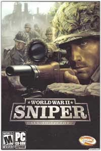 word war snipper