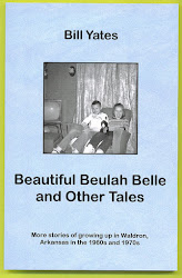 Beautiful Beulah Belle and Other Tales Now Available!