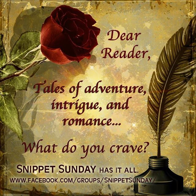 Snippet Sunday FB Group