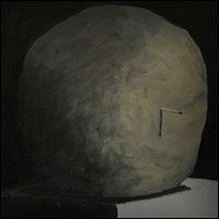 Top Albums Of 2011 - 04. The Caretaker - An Empty Bliss Beyond This World