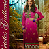 Brides Galleria New Latest Shalwar Kameez Design Casual Churidar Suits 2015 for Girls-Women