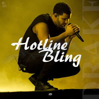 free / gratis download MP3 lagu Drake - Hotline Bling