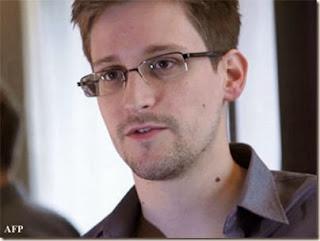 Snowden dapat pencalonan Hadiah Keamanan Nobel daripada ahli Parlimen Norway