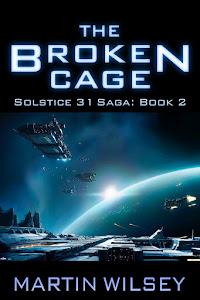 Solstice 31 Saga: Book 2