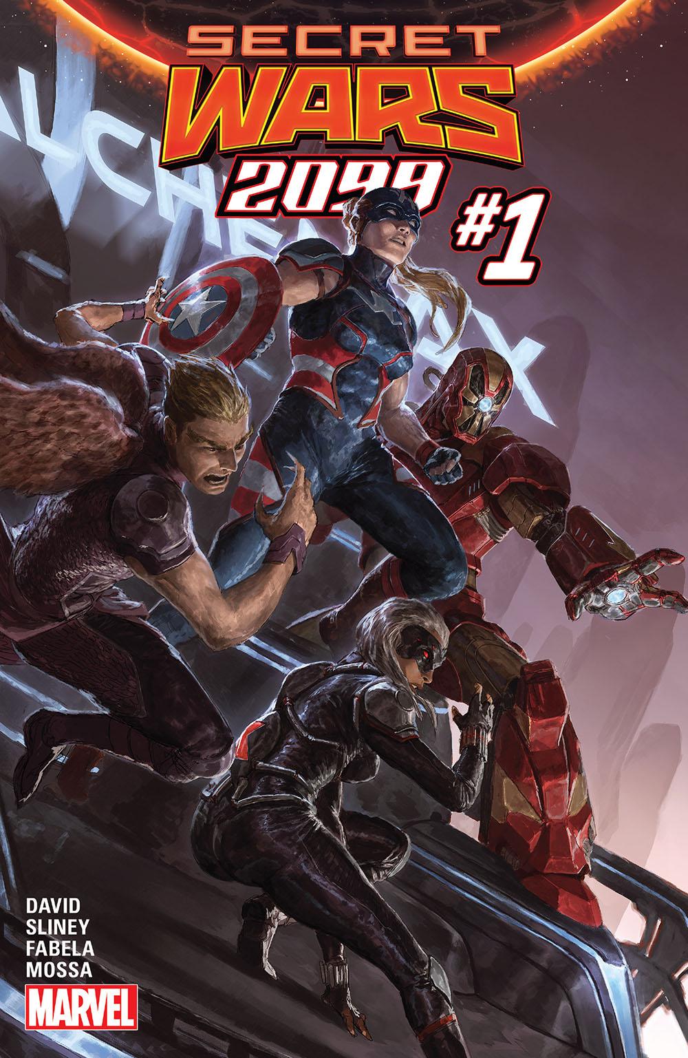 Fantastic Wallpaper Marvel Secret Wars - p84_0  You Should Have_39192.jpg