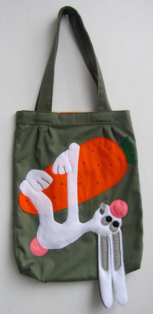 Сшить сумку из материи своими руками