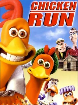 Phi Đội Gà Bay Vietsub - Chicken Run Vietsub (2000)
