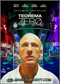 O Teorema Zero Torrent Dual Audio