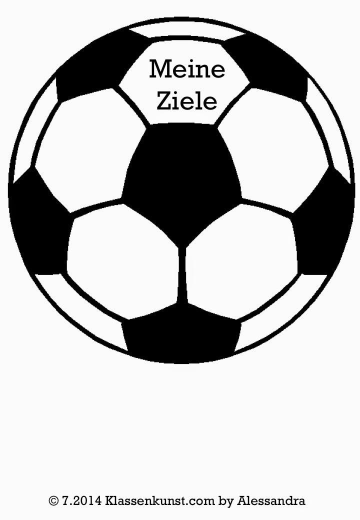 Nett Fußballplatz Vorlagen Bilder - Beispiel Anschreiben für ...