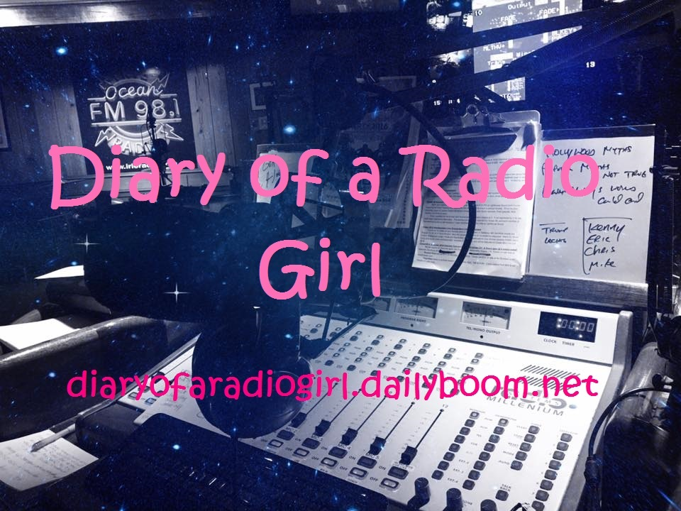 Diary Of A Radio Girl