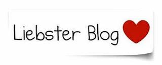 Liebster Blog :-)