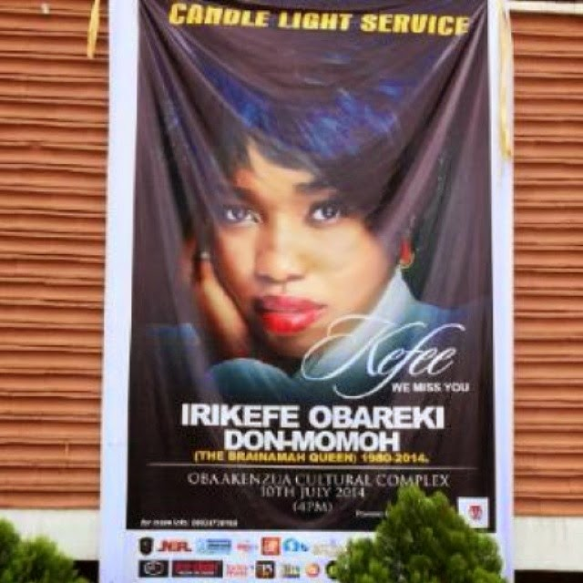 kefee corpse picture