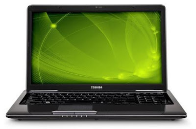 Toshiba Satellite L675-S7048 17.3-Inch LED Laptop