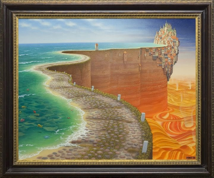 20-Ultima-Thule-Jacek-Yerka-Surreal-Paintings-Parallel-Universes-www-designstack-co