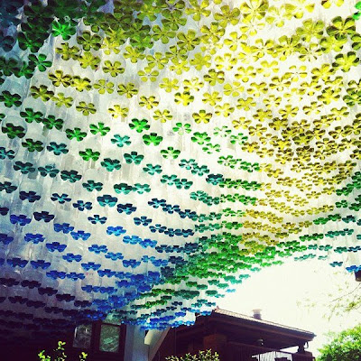Creative and Cool Ways To Reuse Old Plastic Bottles (50) 4