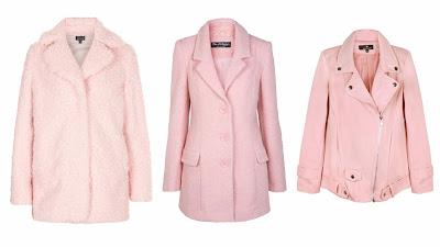 Pink Coat Montage