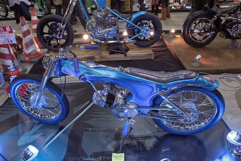 Custom Honda cub | Custom Honda cub Parts | Honda cub Modified | Honda cub | Honda Cub Parts | Honda Cub Customs