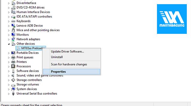 Mt65xx Preloader скачать драйвер для Windows 10 X64 - фото 5